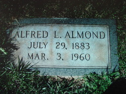 Alfred Lewis Almond