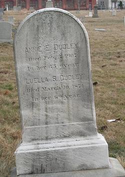 Annie E. Dudley