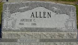 Arthur Cecil Allen