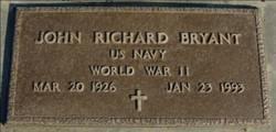 John Richard Bryant