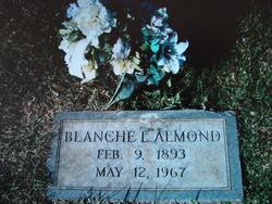 Blanche L Almond