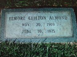 Elmore Clifton Almond
