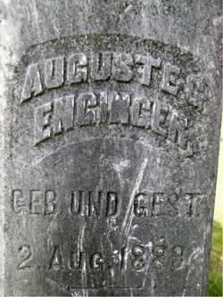 Auguste G. Enginger