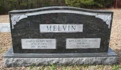 Dr James Henry Melvin