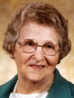 Opal Margaret <i>Jourdan</i> Boggs