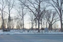 New Hudson Cemetery