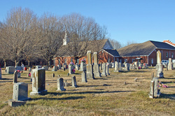 Clearwater Baptist Cemetery
