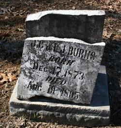 William Rufus Willie Burns