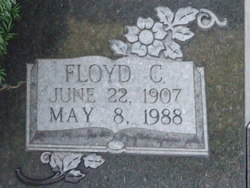 Floyd Curtis Alexander