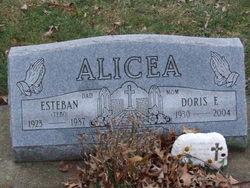 Rev Esteban Alicea