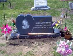 Jamie Lynn Smith