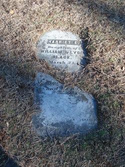Harriet E. Black
