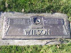 Lowery Elvin Wilson