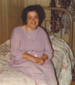 Marie Hazel Thornburg