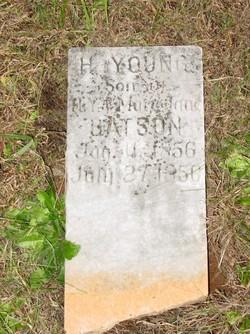 Hezekiah Young Batson