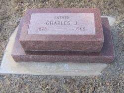 Charles J Binger