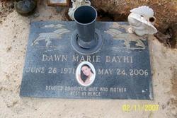 Dawn Marie Bayhi
