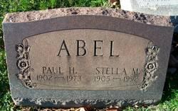 Paul H. Abel
