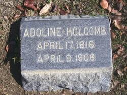 Adoline Holcomb