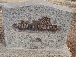 Rita Jo McMakin