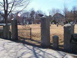Porter's Burial Ground