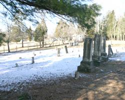 Brentsville Public Cemetery