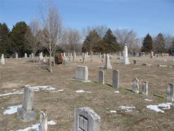 Hackney Cemetery