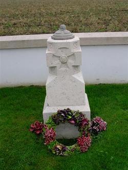 Camitario Portuguese Military Cemetery
