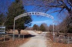 Stewart Gammon Cemetery