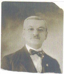 Daniel F. Gilmartin