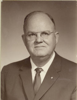 Joseph Alvis Clement