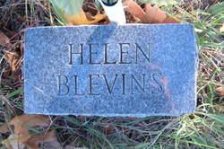 Helen Blevins