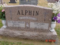 Earl James Alphin
