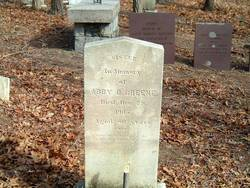 Abby D. Greene