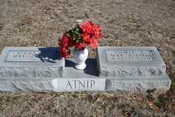 Tomie A. Atnip