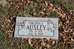 Virginia C. Ausley