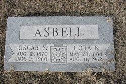 Cora Belle Asbell