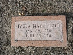 Paula Marie Gott