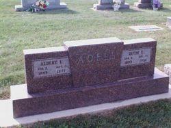 Albert Leonard Adell
