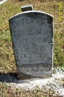 Infant Batson