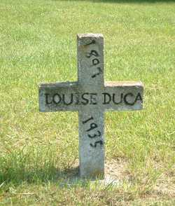 Louise Duca
