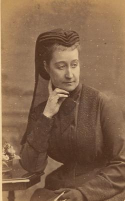 Eugenia de Montijo, emperatriz de Francia 7415_117133818158