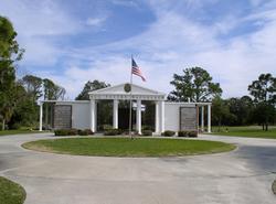 Sea Pines Memorial Gardens