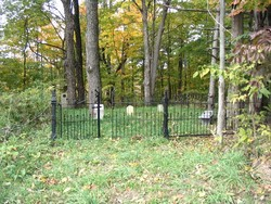 McClain Cemetery