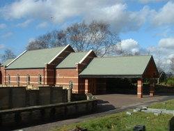 Stockport Cemetery and Crematorium