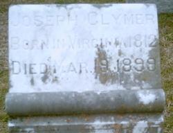 Joseph Clymer