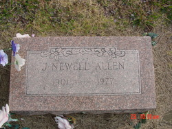 J. Newell Allen