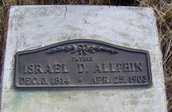 Israel Dodge Allphin