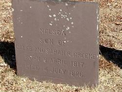 Nelson Greene