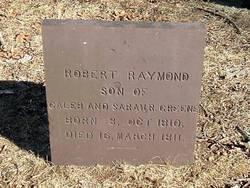 Robert Raymond Greene